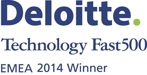 Tech_Fast500_EMEA 2014 Winner