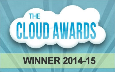 cloud award winner-2014-15