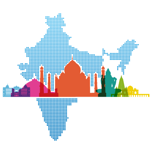 India: digital is booming