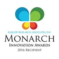Monarch Innovation awards