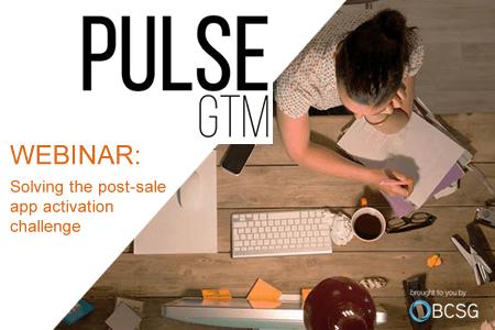 PulseGTM webinar